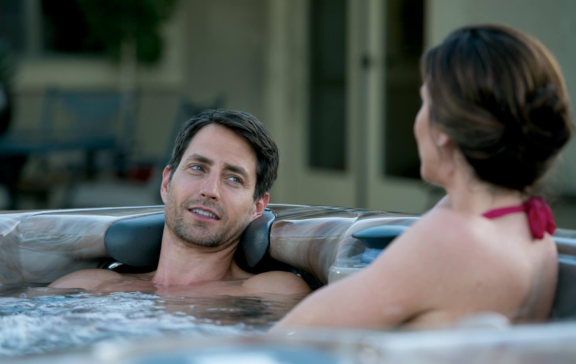 Whirlpool relaxen