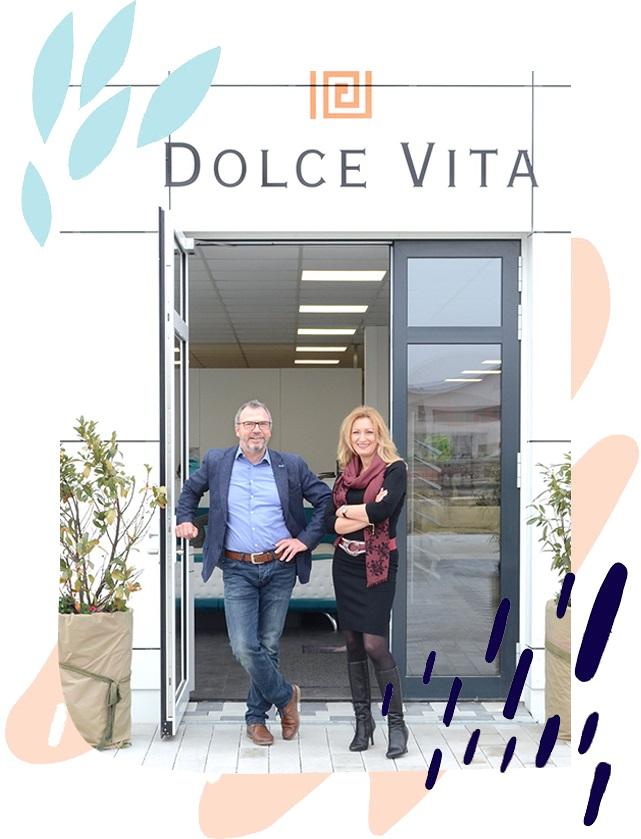 Dolce Vita Ausstellungsraum für Wasserbetten, Matratzen, Betten, Whirlpools, Infrarotkabinen und Massagesessel