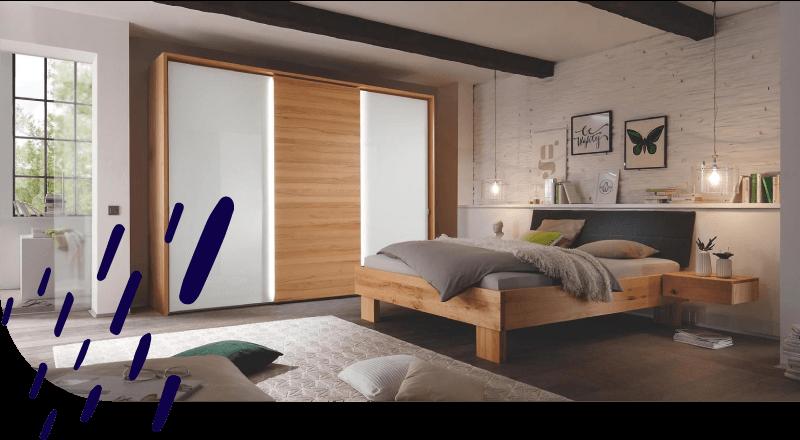 Bettenfachgeschäft Bettgestelle und Bettrahmen
